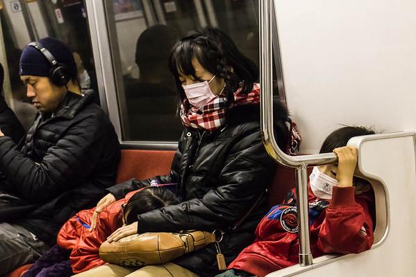 Japan 2014 People Pics