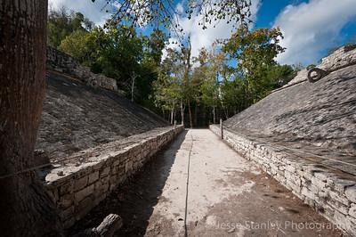 Coba and Gran Cenote