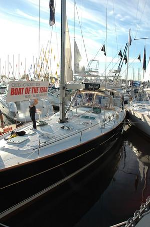 San Diego Boat Show January 2006