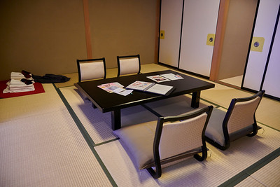 14 Tobira Onsen Hotel and Dinner
