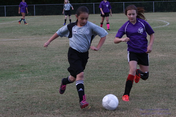 2016-10-21 AYSO Game
