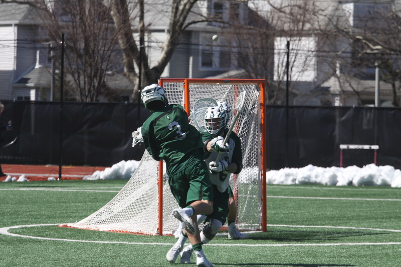 Dartmouth Lacrosse