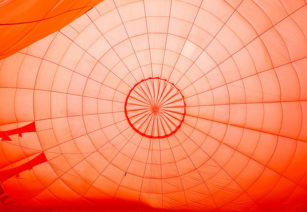 Ballon de rouge