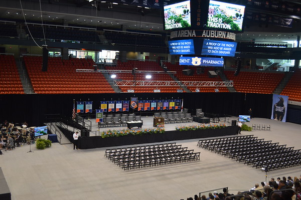 Dacy's Auburn Graduation, 050818