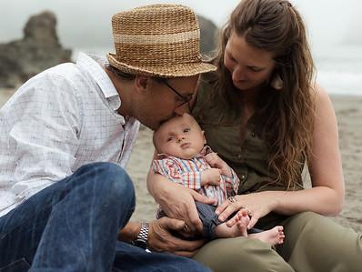 Kirsten + Bryce Engagement