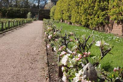 Gordon Castle Gardens, Fochabers