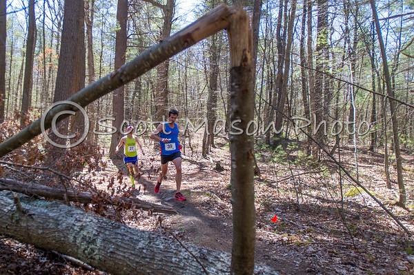 BigRiver Trail Half Marathon 2016