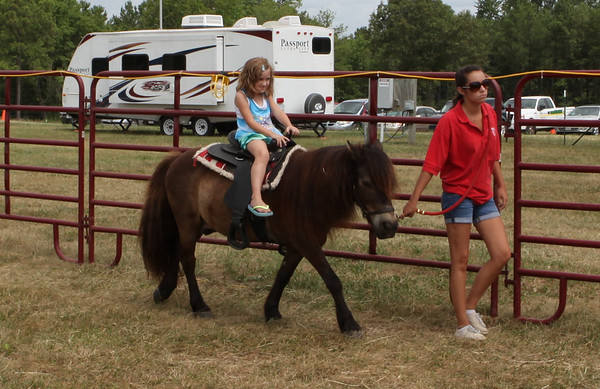 Caroline County Fair 2012