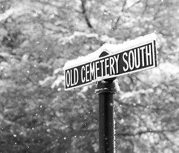 Decatur Winter