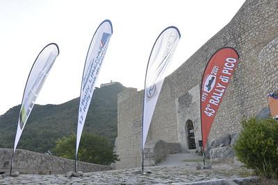 Rally Cassino-Pico   Edizione 2021