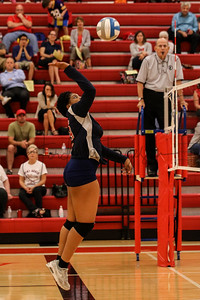 Aggies JV Volleyball