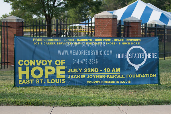 CONVOY OF HOPE (7-22-2017)