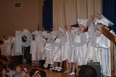 STM Academy Graduation Recital and Ceremony