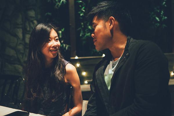 Gerald & Pei Yi