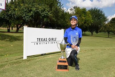 2014 Texas Girls' Invitational