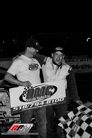 Lebanon Valley Speedway - 6/16/18 - Lucas Ballard