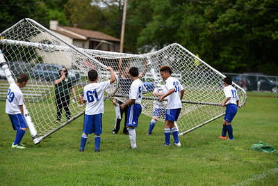 Soccer May 28, 2017 Memorial Day Weekend