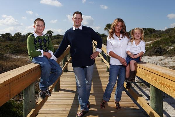 Kopplin Family