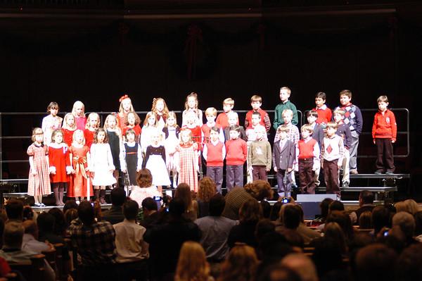 Grace Christmas Performance - 2006