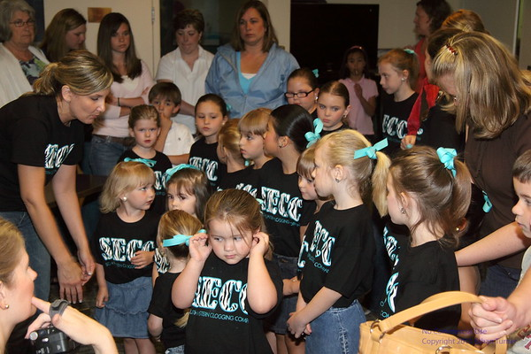 2009 Misc. Kids' Dance Events