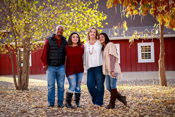 The Billingsley Family