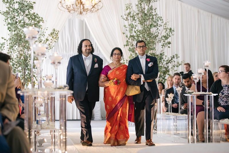 LeCapeWeddings Chicago Photographer - Renu and Ryan - Hilton Oakbrook Hills Indian Wedding -  568.jpg