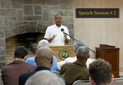 Topics and Speeches pt 2