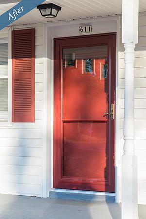 Doors Storm Doors