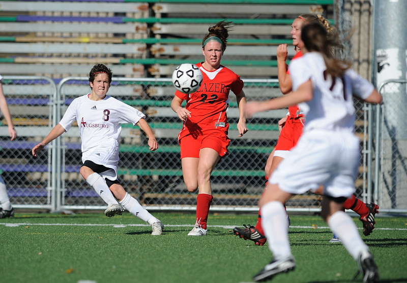 Augsburg College - Woman's Soccer