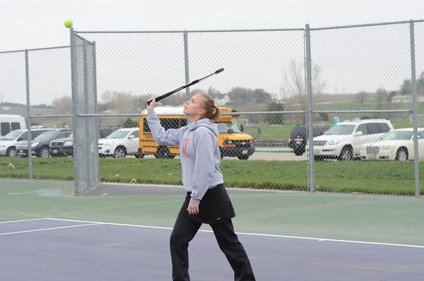 Girls Tennis EMC