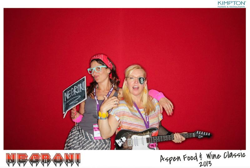 Negroni at The Aspen Food & Wine Classic - 2013.jpg-261.jpg