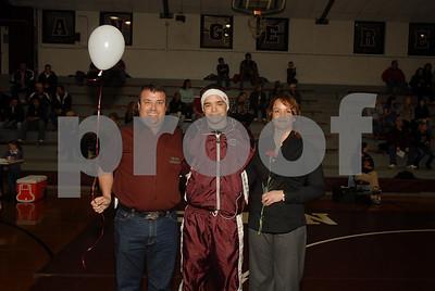 2009-2010 Benton Wrestling