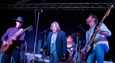 Luke Doherty Band