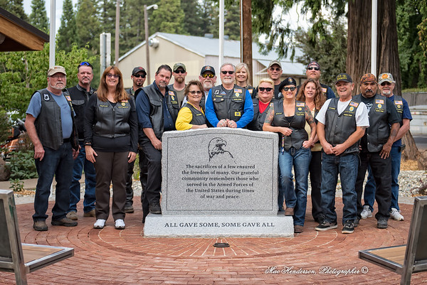 American Legion Riders Chapter 587