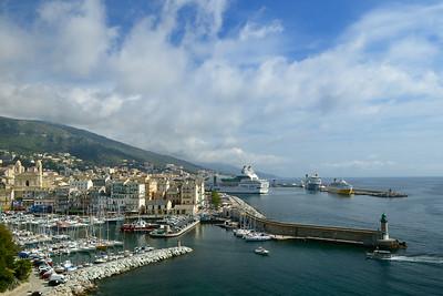 Corsica 2006