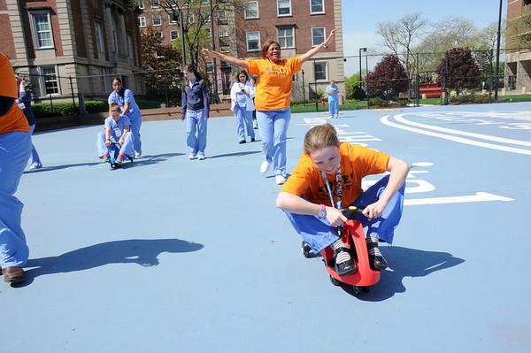 Nurses Week Races 2013