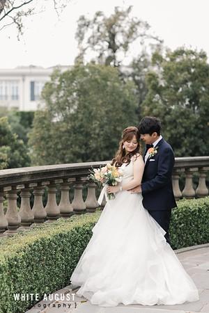 Zion & SeungHyun_Wedding Day