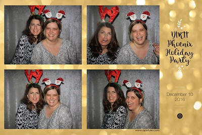 DIRTT Holiday Party 2016