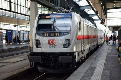 RSE: Stuttgart June 2019