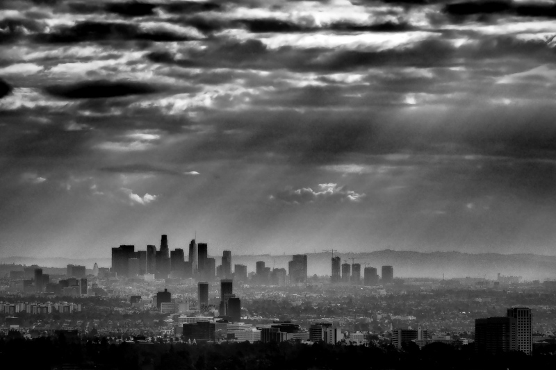 """February 14 - """"Tip the world over on its side and everything loose will land in Los Angeles."""" -― Frank Lloyd Wright.jpg"""