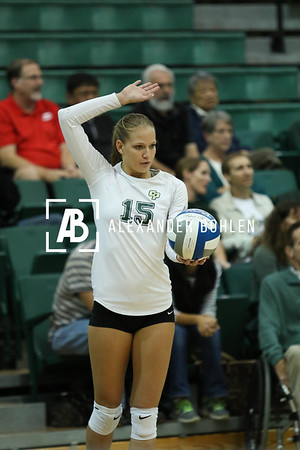 2014-15 Cal Poly Volleyball