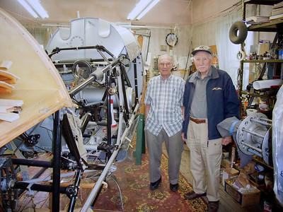 George Neal's Workshop