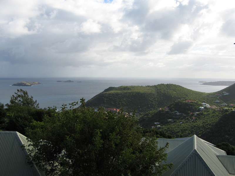 Saint Barth - Hotel François Plantation - 2006