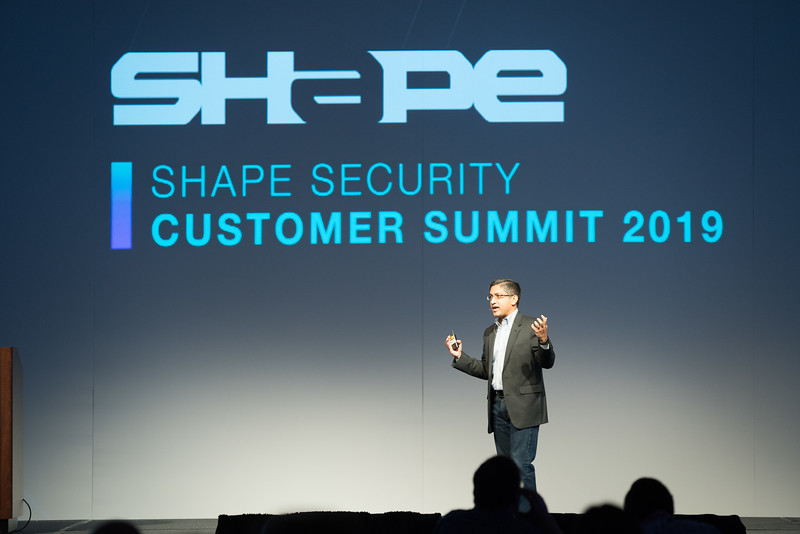 Shape Security - Customer Summit - 2019 - favorites - high res
