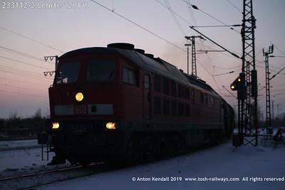 Baureihe 233 234 241