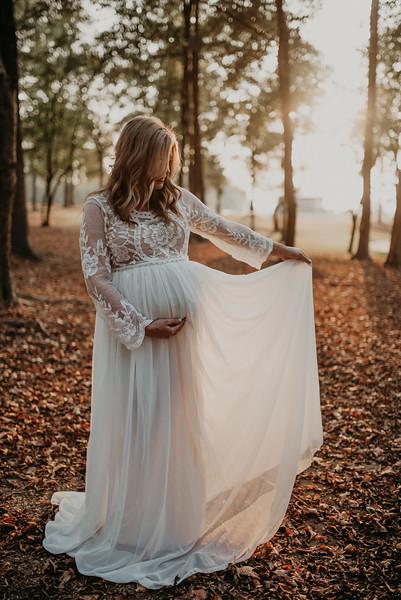 Megan Richardson Maternity
