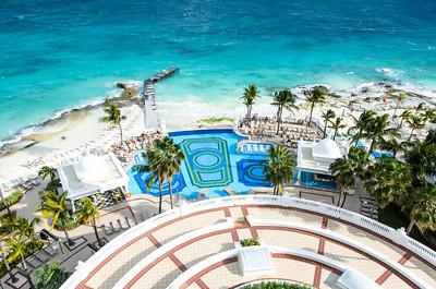 Cancun - 2019 Jan  - Riu Palace