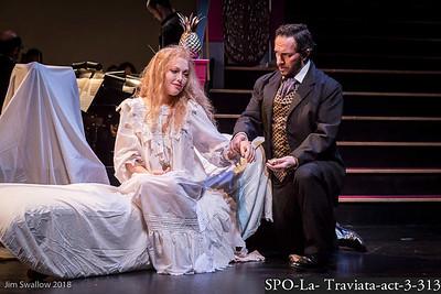 La Traviata Act 3