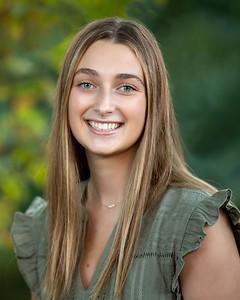 Meghan Dunster Senior Spotlight