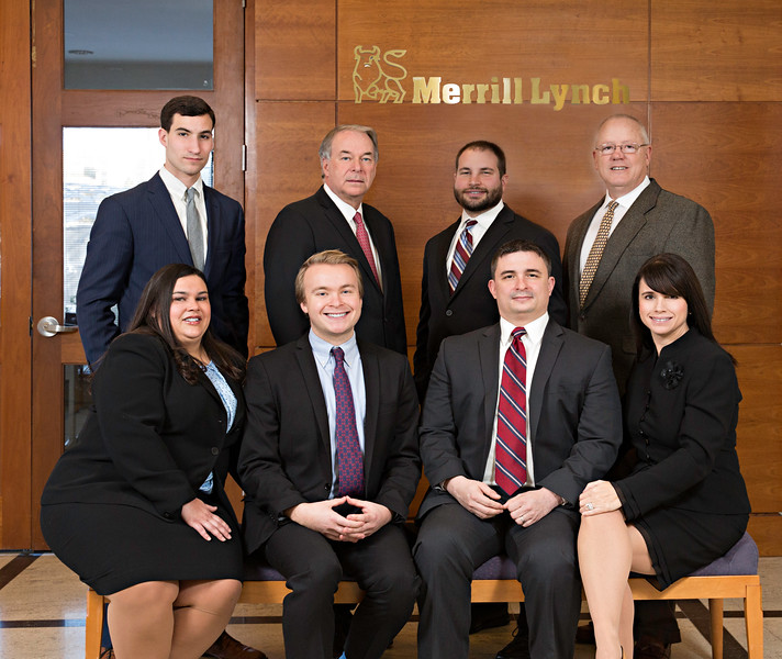 Merrill Lynch Blue Bell